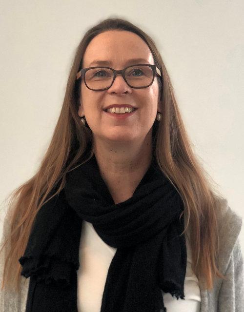 Alexandra Carstens beim 8. ROMPC® Kongress München 2020